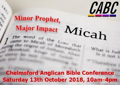 Micah Bible